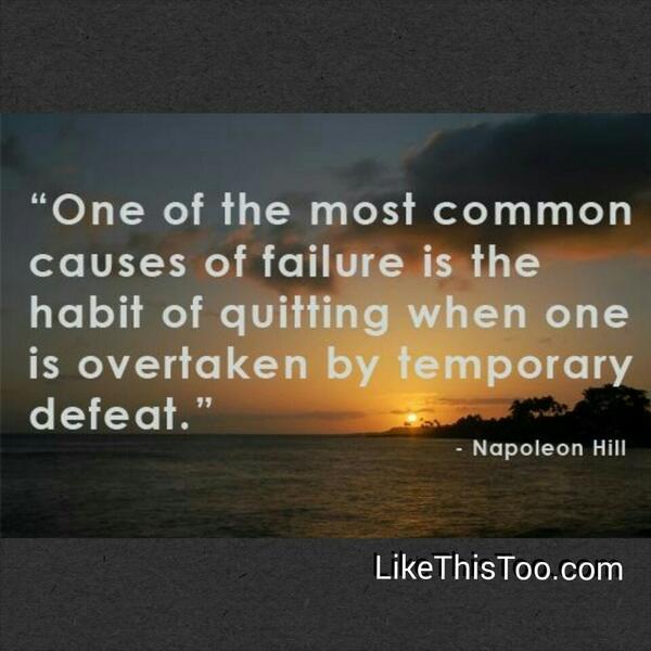 #epic #quote #focus #NeverGiveUp #dreams #motivation #inspiration #mindset #success http://t.co/Yw5yx0oQGn << http://t.co/sfyyPKFDIm