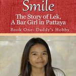 """I bought Behind The Smile and enjoyed it tremendously"" - review here: http://t.co/0x0eNOHi8g #ASMSG #pattaya http://t.co/QvxW6HKACU"