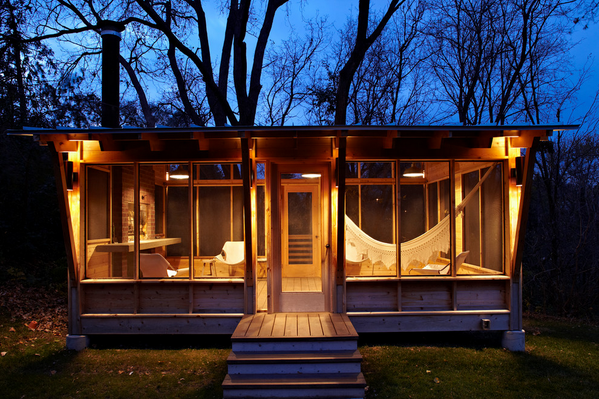 10 Cool Ideas for Backyard Retreats and Playhouses  See all 10 here: http://t.co/in27SSfeUL http://t.co/zKsDf93kAG