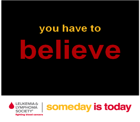 Retweet if you BELIEVE that someday we will find a cure! http://t.co/F1d11OViiI
