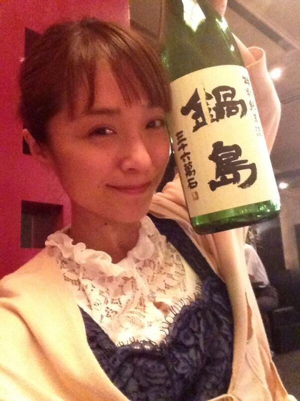 今夜は、佐賀県の【鍋島】!!! うーーーーんまい(≧∇≦) http://t.co/xisoX1RTss