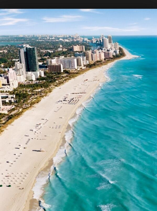 """RT @indiegirl66: Friday's """"Wish I Were There"""" tweet : MT @Liapaws Good Morning @InSouthFlorida 🌴 #SupportLocal  http://t.co/Xz3n3kM5MD"""