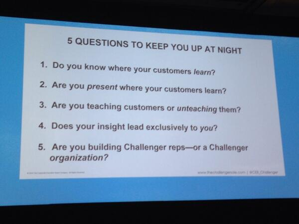 5 questions to keep you up at night @brentadamson #bma14 http://t.co/cPhS2jxUEo