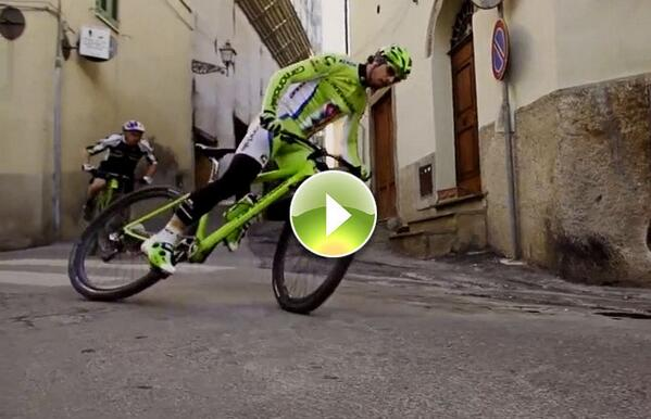 Peter Sagan knows mountain bikes and gets back to his roots on the all-new F-Si. #brap http://t.co/K9Nx2mXVuX http://t.co/m2Bzp8LWPK