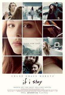 It. Has. Arrived. #IfIStay poster. #allthefeels http://t.co/E9Ixt1g6tY
