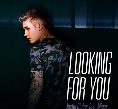 New Music: @justinbieber Feat. @MigosATL – 'Looking For You':  http://t.co/mJpwsFJjkn http://t.co/5ZtNkCzU3W