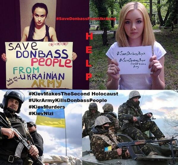 #SaveDonbassPeopleFromUKRArmy  #EU #Ukraine #HumanRights  https://t.co/x2TAG1NB2y