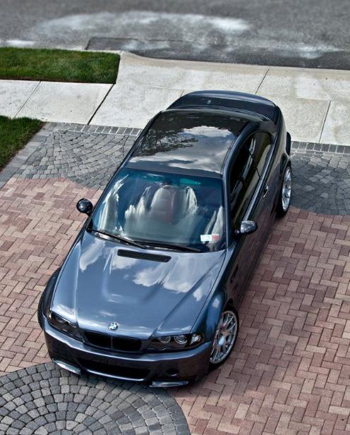 RT @BimmBenzBeast: BMW M3 E46 #CSL http://t.co/cbt8dk1eY0