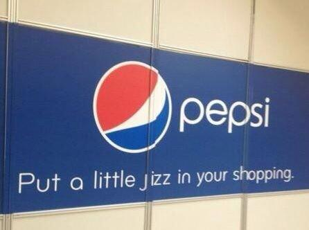 Is it just me, or is advertising getting more and more personal these days #pepsi http://t.co/JhdQzE3NRk