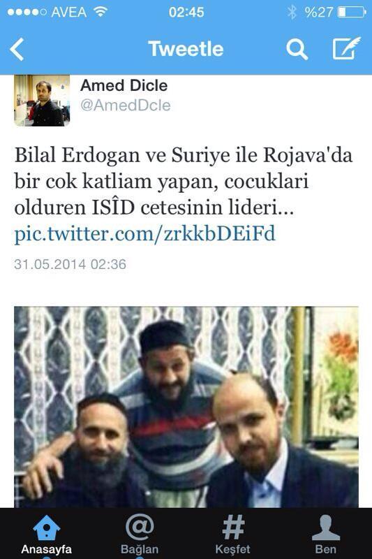 Aksaray'daki kebapçıdan IŞİD lideri yaratan dezenformasyon.. http://t.co/1NV1w5lqEQ