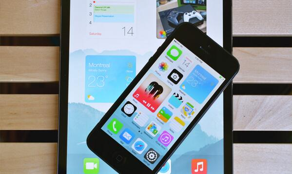 An awesome iOS 8 concept that rethinks the Home screen with Widget 'Blocks' http://t.co/UppCVNp2Ze #iOS8 http://t.co/CIm7qgViDQ