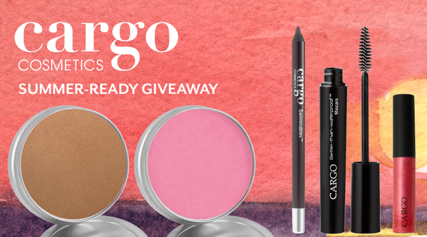New @cargocosmetics tweetaway starts now. RT &follow us both for a chance to win ($107 value)! http://t.co/YQWsfLDQ1A http://t.co/hBrsRd1Etm