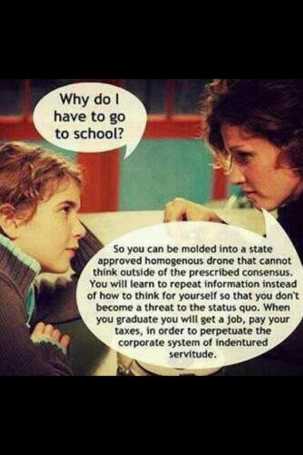 """""""@Sisyphus38: It's funny cuz it's true. http://t.co/VpTFHNY0gD"""" #edchatie"""