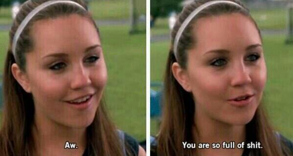 When someone tells you they miss you but still won't make the efforts. http://t.co/uJTJgkqHyx