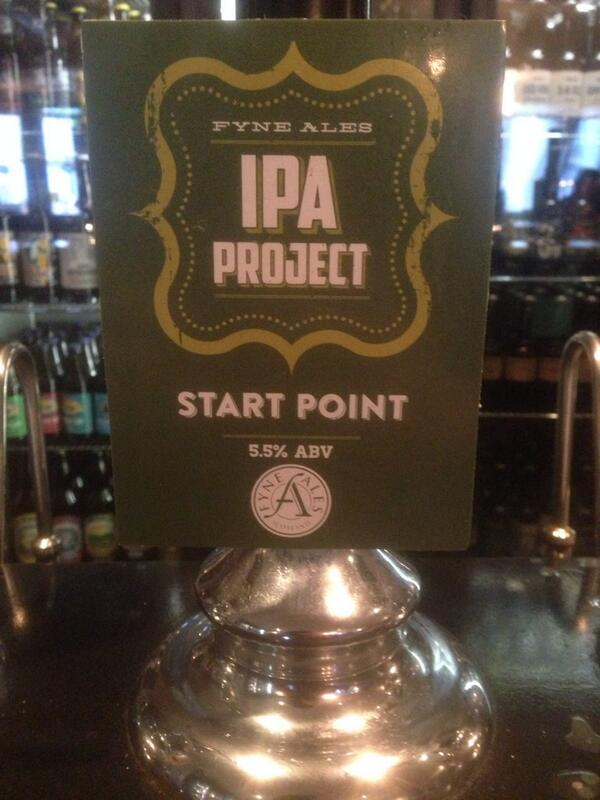 My favourite cask ale of 2014 so far. You need this in your life. @FyneAles, take a bow... http://t.co/cCSsYDnyiB