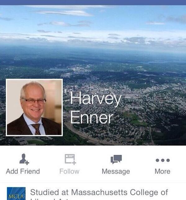 I asked Midge Ure if he recognised this bloke's Facebook page and he said it meant nothing to him. http://t.co/9JNZNrzGn4
