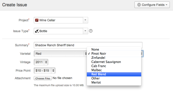 JIRA for wine drinkers? http://t.co/SLHealjuBN http://t.co/DliTyfq4Kn