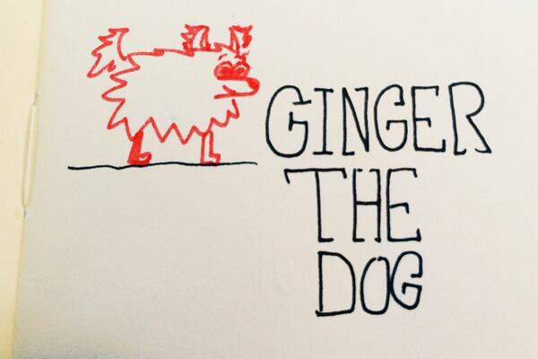 New on jnnfrcyl:  - http://t.co/LGeMA5lYil #Drawing #Animals #Dogs #Illustration http://t.co/DHjO8KxO6T