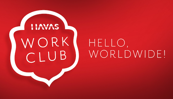 Hello, Worldwide! @workclub joins @HavasGroup  http://t.co/xNruaPbtss http://t.co/AOL675p0JI