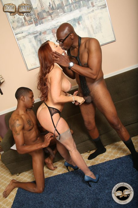 See my NEW Interracial 3-some out TODAY at http://t.co/oATUaECm37!! http://t.co/hNkw6ZeRq4