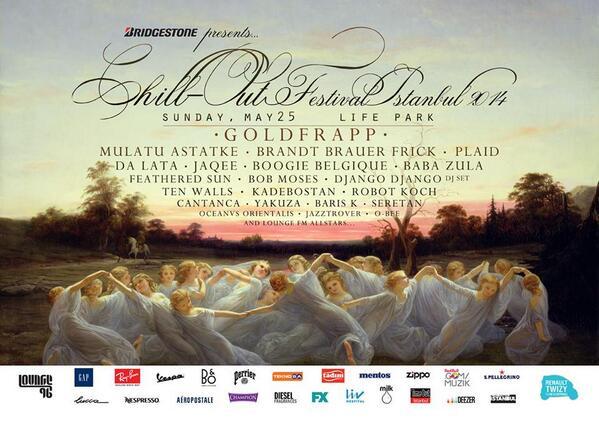 Chill-Out Festival'den #SOMA'ya Destek http://t.co/Y7dlhVkZdr #chilloutfestival http://t.co/CJpfF72ZNk