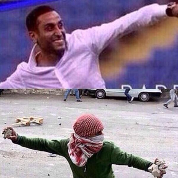 RT @40_abdallh: و@abaaaaaadyyy و خر وين تبيه فيه جبهتك ولا طاقيتك ؟؟؟؟ http://t.co/Rtyt1EY4vw