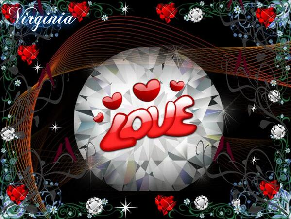 """""""Love"""" by Virginia  Check Out piZap on #Android -► http://t.co/1ALv89fDRO http://t.co/lVFAJm060A"""