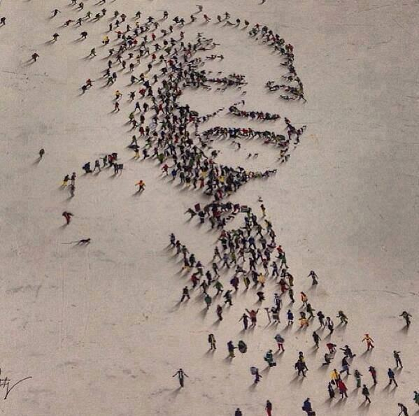 A Nation should not be judged by how it treats its highest citizens but its lowest ones ~ Nelson Mandela http://t.co/h0vHYUgHzz