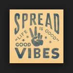 """""""@cody_martin25: Keep the good vibes coming!👌💯 @Good_Vibe_GOD http://t.co/IrCJnT3iTL"""""""