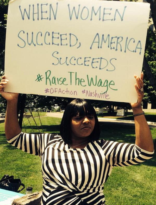 #GetInvolved and #GetTalking by making your own #RaiseTheWage event today. http://t.co/8hNL7qLMRV http://t.co/ARg5bUyrMv