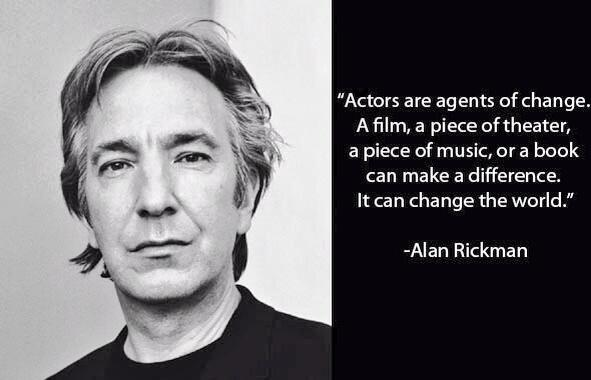 Actors are Agents of Change  Be the CHANGE!  #Acting #Hosting #Actor  . http://t.co/64lQyCVWHu