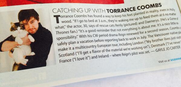 @torrancecoombs came across this cool article..! http://t.co/I44bEFNp0Q