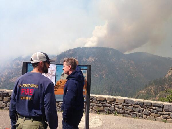 #SlideFire is VERY active and has pushed BIG TIME. They are now moving media for safety http://t.co/F4n3OQSTiV