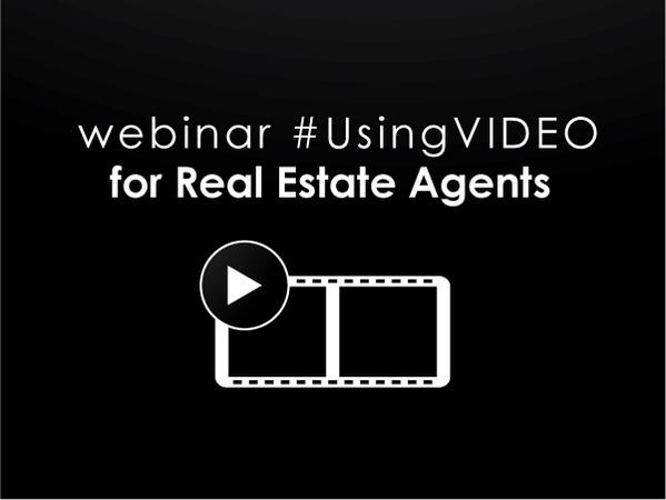 "Watch our webinar on ""How to leverage video for your #RealEstate business"" - register here: http://t.co/UpxAjvx6Es http://t.co/JgUW3N4zcD"