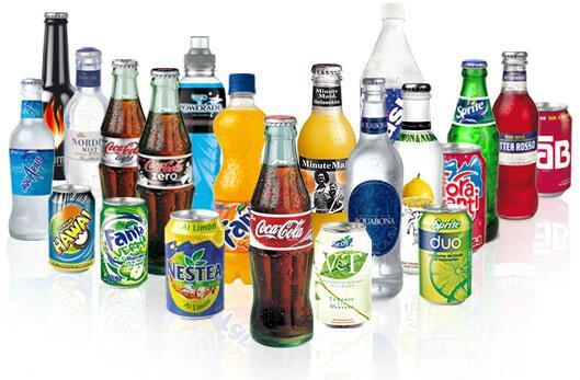 Coca-Colari boikota egiteko gida: produktu zerrenda http://t.co/Lg0hErkryD http://t.co/20E52siByS