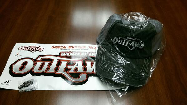 Getting closer... When we reach 50K followers, we'll give away 5 of these prize packs. RT & follow to win! http://t.co/JBN1mOPw4n #WoOSTP