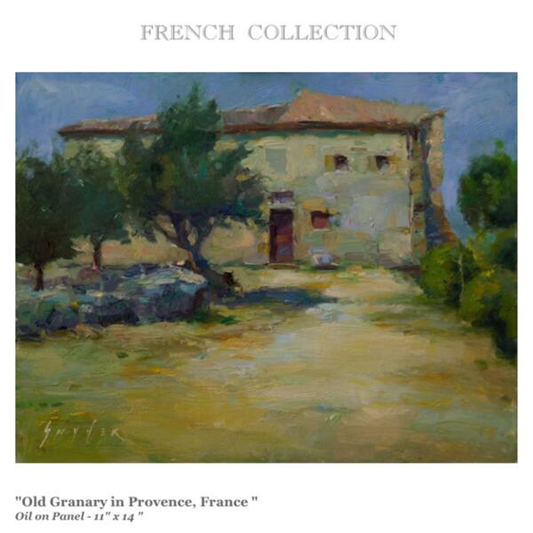 Planning Artists Retreat Provence  Sep. need 12 artists/spouses to join us. http://t.co/pCsyOvDRH7 http://t.co/jk82a13ZXL