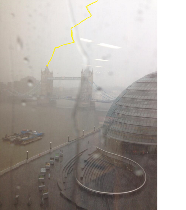 100% actually happened RT @daraobriain: Oh My God… Hang on a sec...RT @Boy_Hughes: You should have seen Tower Bridge! http://t.co/qBNjIEbx72