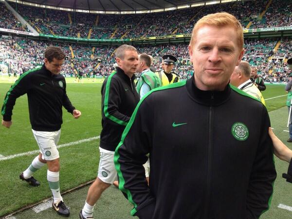 A great man - a great manager http://t.co/kCw3dA8OcK