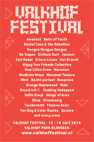 Ons programma voor 2014 is compleet! #vf14 http://t.co/r8Q5Ki3IcC http://t.co/GMwrzX7D0g
