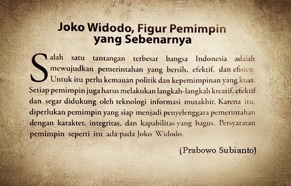 cc @PartaiSocmed @PSJogjakarta RT @Widianto_Didiet: saya selalu mengingat pesan om Prabowo... *siulsiul http://t.co/hSyHVhcwdQ