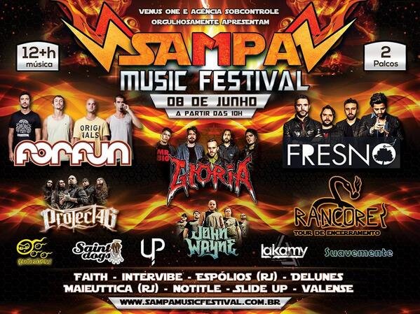Flyer Oficial do Sampa Music Festival 11! http://t.co/cEY5HhpNtY