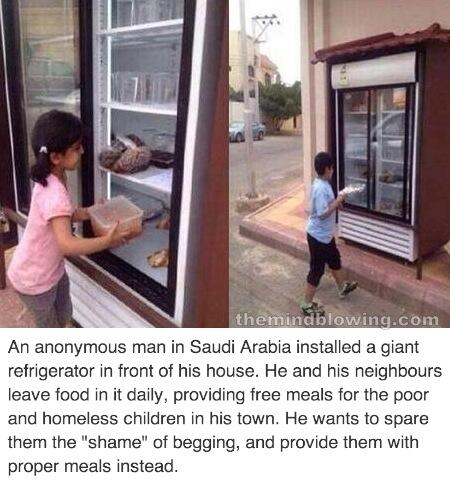 Faith in humanity restored: http://t.co/KxCdfhU9pz