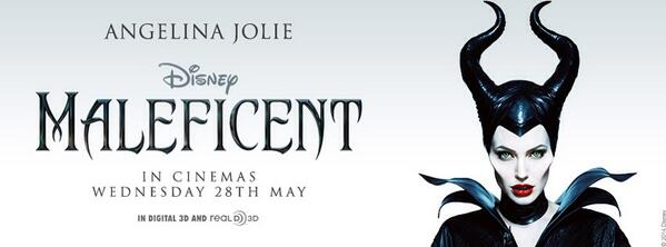 Want to see #Maleficent first this Sun @ 10am? We've 6 pairs of tkts to give away, RT to win! http://t.co/lWf53JivZo http://t.co/sCHsyk4vMa