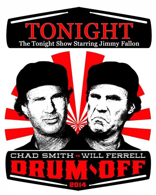 After years of comparisons and conspiracy theories, it's finally happening tonight! http://t.co/Eds5UzfgQ2