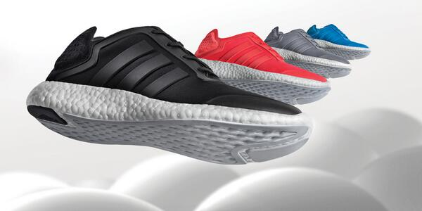 Extreme energy, maximum comfort, ultimate style. Choose your Pure #Boost color: http://t.co/Sz4HD2s95U http://t.co/ztBzoSBgsw