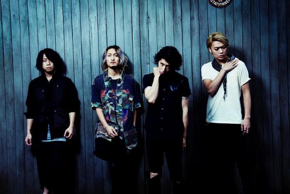 ONE OK ROCKがDOUBLE A-SIDE SINGLE「Mighty Long Fall / Decision」を7月30日にリリース決定!#oneokrock http://t.co/y9Ncq2qcmf