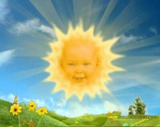 RT @RecuerdoDeLos90: RT Si recuerdas este Sol! ?? http://t.co/pk11zrvbB5