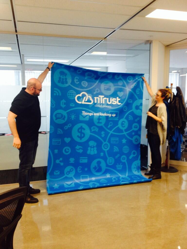 RT @allen_jessica: Our beautiful, new, very blue @nTrust banner is born! #cloudmoney http://t.co/RRAoCAp8kZ