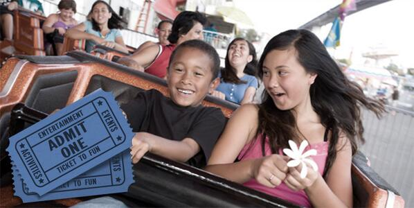 #CAStateFair Tickets - http://t.co/g5TG1S83Mt        Come one, come all! Get your discounted pre-sale tickets today. http://t.co/6xEoWVoODn